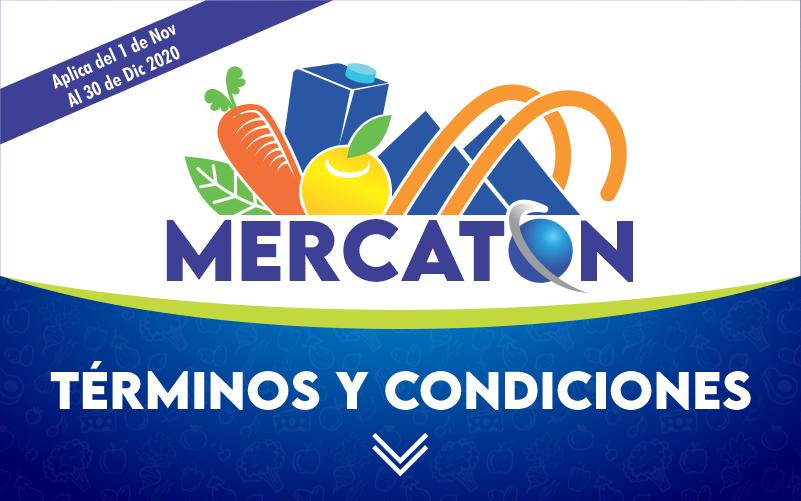 MERCATÓN